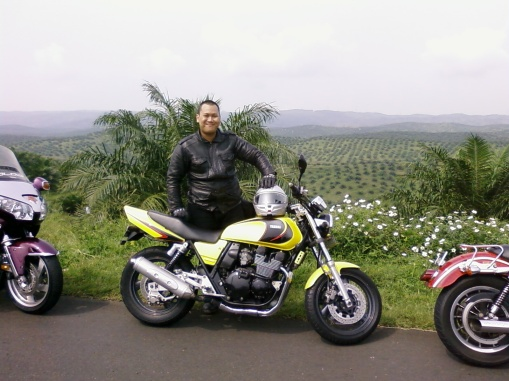 Salam Safey Riding..!!!