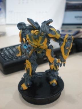 Bumblebee Mini