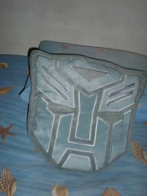 Autobots Cushion