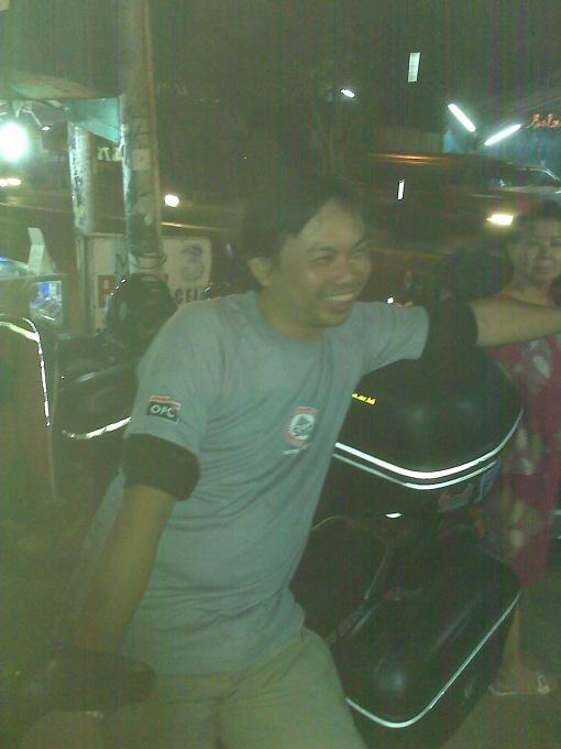 Pak Bango aka. Bro Tosari