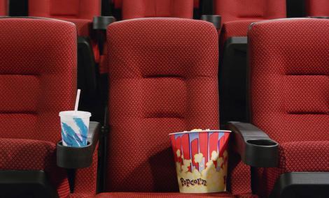 bioskop dan cemilan