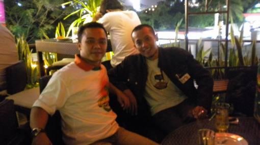 Bro Rinto dan Rekan dari YVC