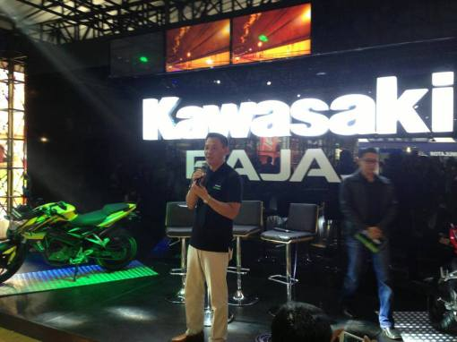 launching Pulsar 200NS