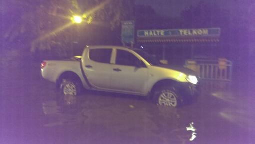 diajak banjir...welcome