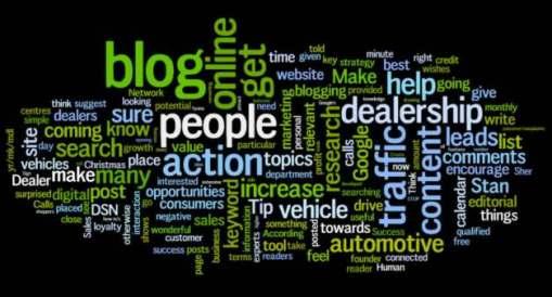 Dinamika ngeblog (2)