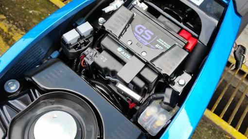 bahkan Suzuki masih perlu part made in Astra :)