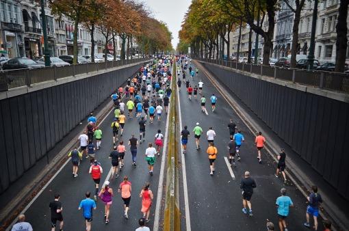 Lari-Marathon